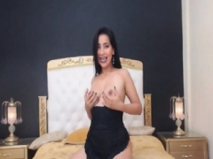 Hot and furthermore Sexy Live camera Broad Bangs Ass with Vibrator