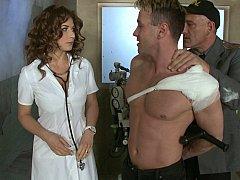 ハードコア, イタリア人, 下着, 看護婦, ストッキング, ユニフォーム, スカートのぞき, ヴィンテージ