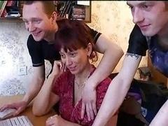 Moeder, Russisch
