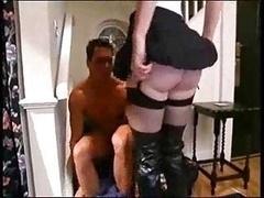 British Bitch Picks Up A Fellow Lad
