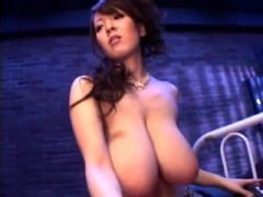 Hot Japanese mother cum large breasts orgasm milf internal cumshot Nude