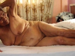 HelloGrannY Latin Homemade Digital stills Compilation