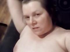 Aroused bitch