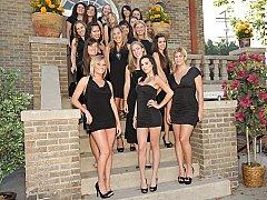 Любители, Американки, Ванна, Блондинки, Смазливые, Платье, Домашнее видео, Милф