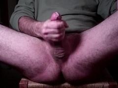Branler, Orgasme, Gicler
