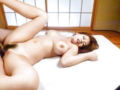 Large tits, Airu Oshima, porn - More at javhd.net