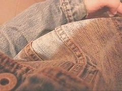 Orgasm In Jeans 2