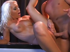 Brazzers - Shes Gonna Squirt - Striptease Squirtfest section s