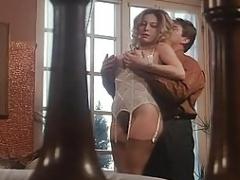 In den arsch, Hardcore, Italienisch, Pornostars, Vintage