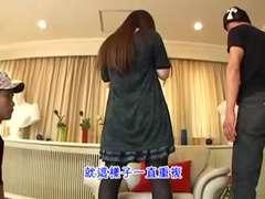 Nanpa #2 on married Japanese Girl.
