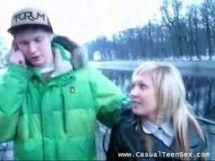 Teenie Blow And additionally Sex