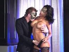 Brazzers - Positively Wife Stories - Peta Jensen and Danny D - Our Little Masquerade