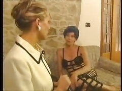 Italian Group intercourse With Mature Moms Dads & Blacks