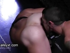 Jesse Gets Fucked and Fisted (Part 1)