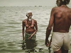 Old Men Around The World