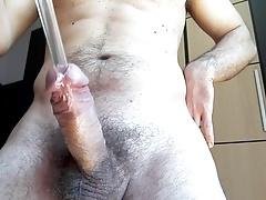 glass rod sounding (part 2)
