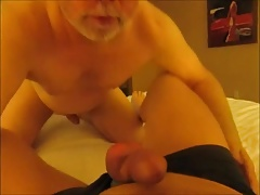 Vegas Dom's Thick Dick And Load For A Greedy Cocksucker.