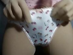 All my panties so far