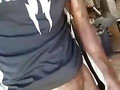 He Got A Big Ass Dick