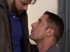 Nick & Brendan