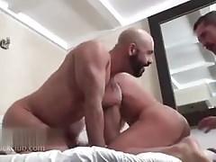 3 horny sex teacher