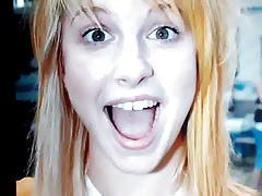 Hayley Williams Cum Tribute :3