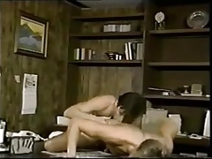 Hot Sex in Office