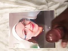 Cum On Glasses Tribute