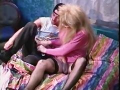 Classic Trans Porn