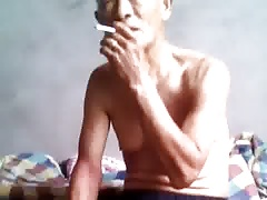 Chinese old man4