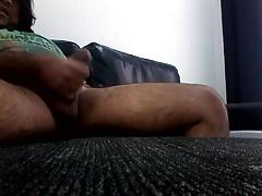 I masturbating