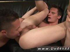 Paulie Vauss and Brody