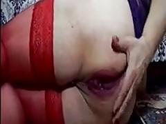 anal play