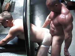 Meaty Muscle Machinists, Part 6