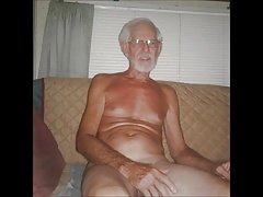 SS naked old guys