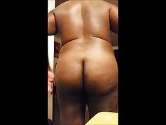 My Ass All