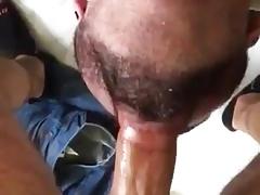Throat fuck