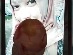 hasna nana trenggalek cumtribute indonesia hijab