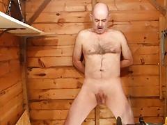 Cock & Balls Whipping Machine.mp4
