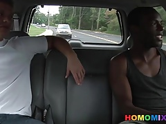 Micah Andrews Is Ready To Take A Black Cock