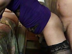Married latino friend fucks me in a cheap motel part 1