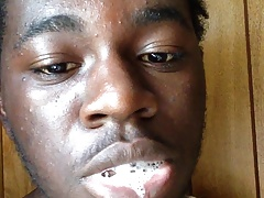 My Spit Video 14 talking dirty
