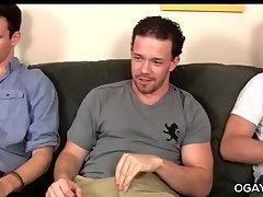 The jerky boys - Nick, Isaac, Caleb