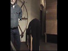 Onkel Ben Klausi gets serious punishment 1