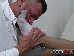 Dolf's Foot Doctor Hugh Hunter