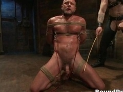 Extremely extreme gay BDSM free pornography vids