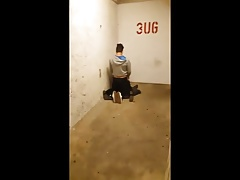 Caught fucking