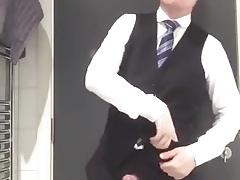 Suit boner 2