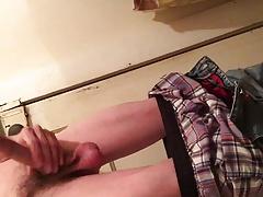 Bathroom cock