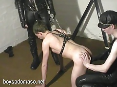 Rabiate Slave Torment